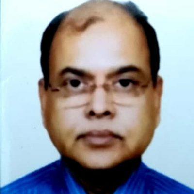 Arvind Sinha